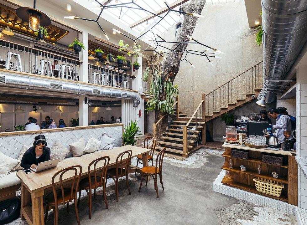 10+ Coffee Shop dan Cafe Area Jakarta Selatan Wajib Coba!