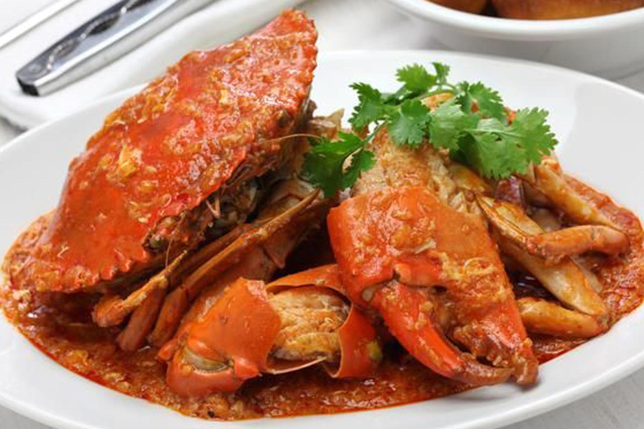 Resep Kepiting Pedas Manis Enak dan Sederhana