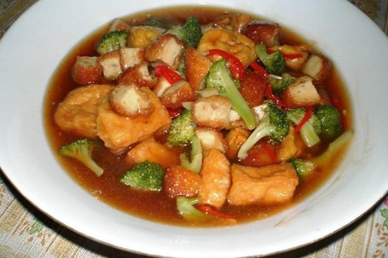10 Menu Masakan Rumahan Sederhana Sehari-hari Agar Tidak Bosan