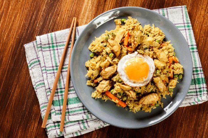 Resep Nasi Goreng Ayam Enak 1