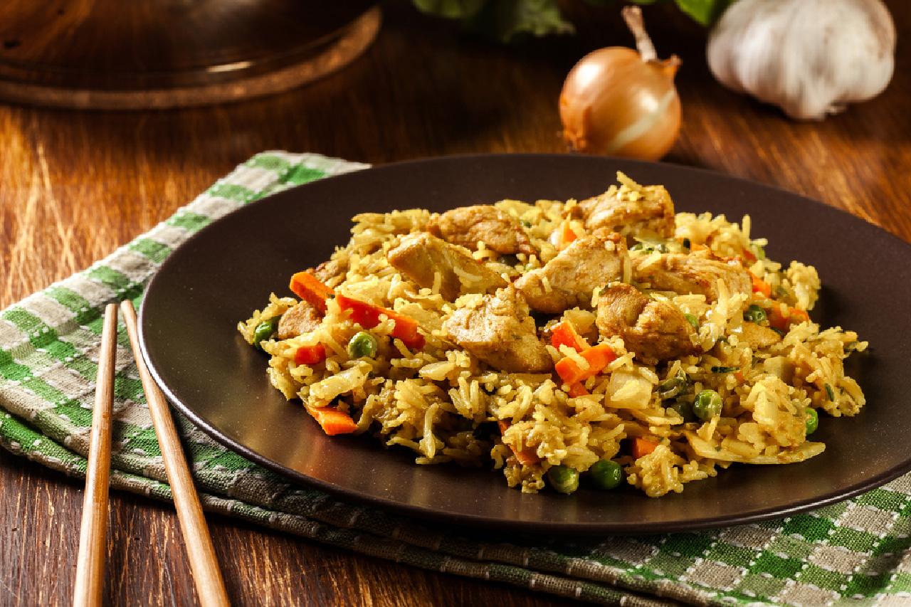 Resep Nasi Goreng Ayam Enak