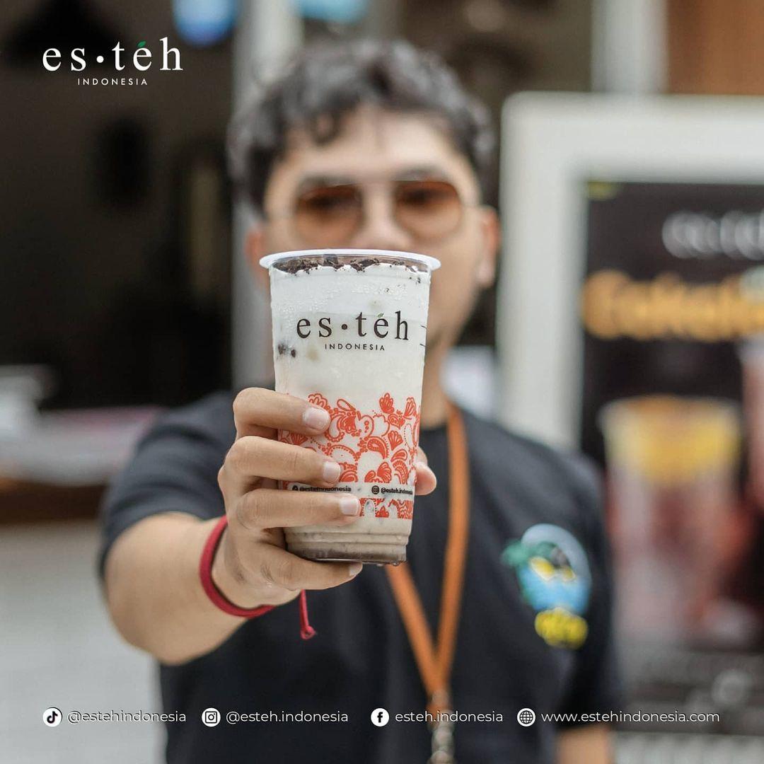 Harga dan Menu Es Teh indonesia Terbaru 2021 Lengkap dengan Gambar