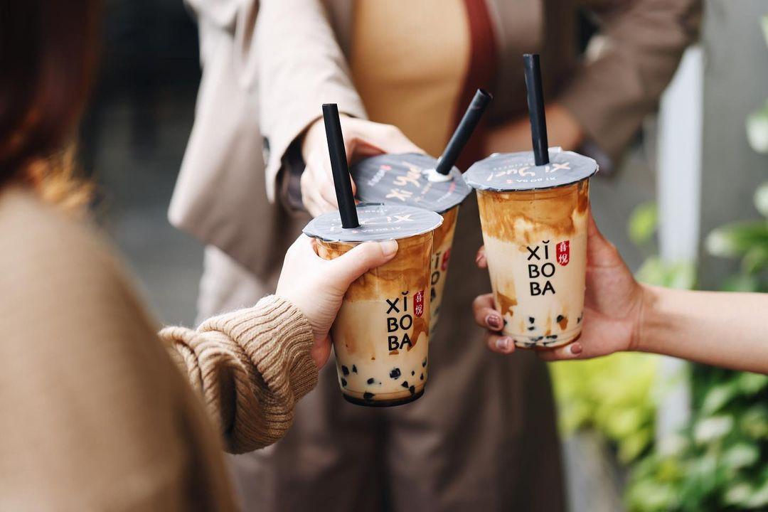 Harga dan Menu Xiboba Terbaru 2021 Lengkap dengan Gambar
