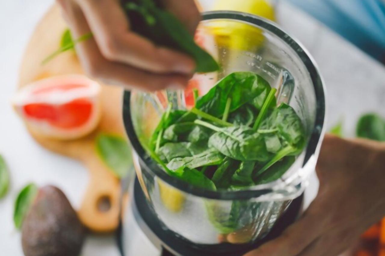 Rekomendasi Jus Untuk Diet Yang Paling Ampuh dan Enak