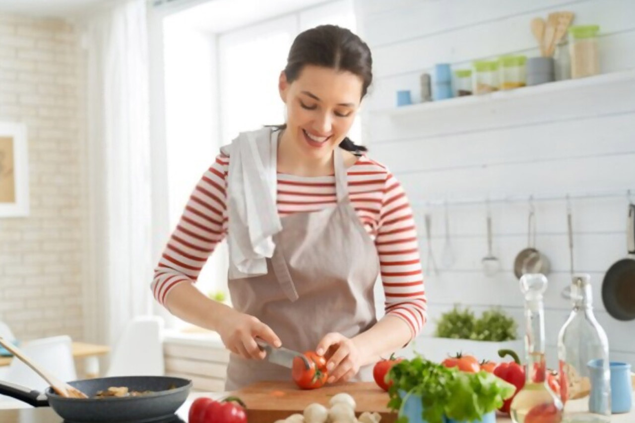 Menu Makan Siang Sehat dan Hemat Yang Gampang Dibuat