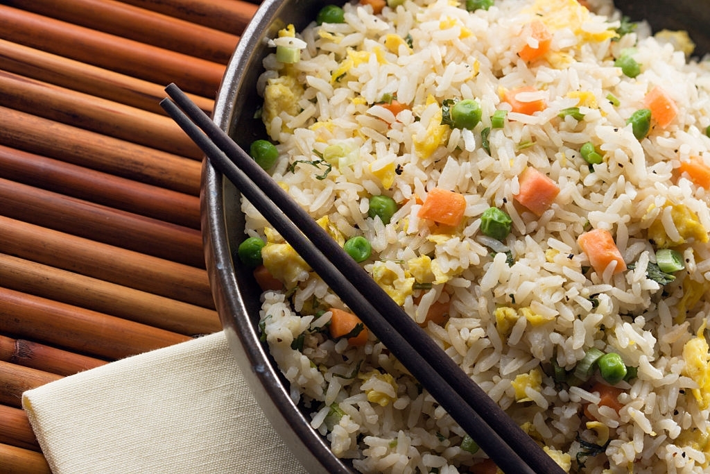 Kategori Makanan China