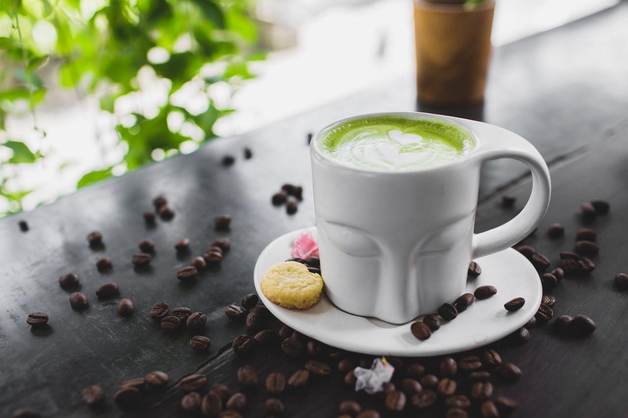 Kategori Milk Tea