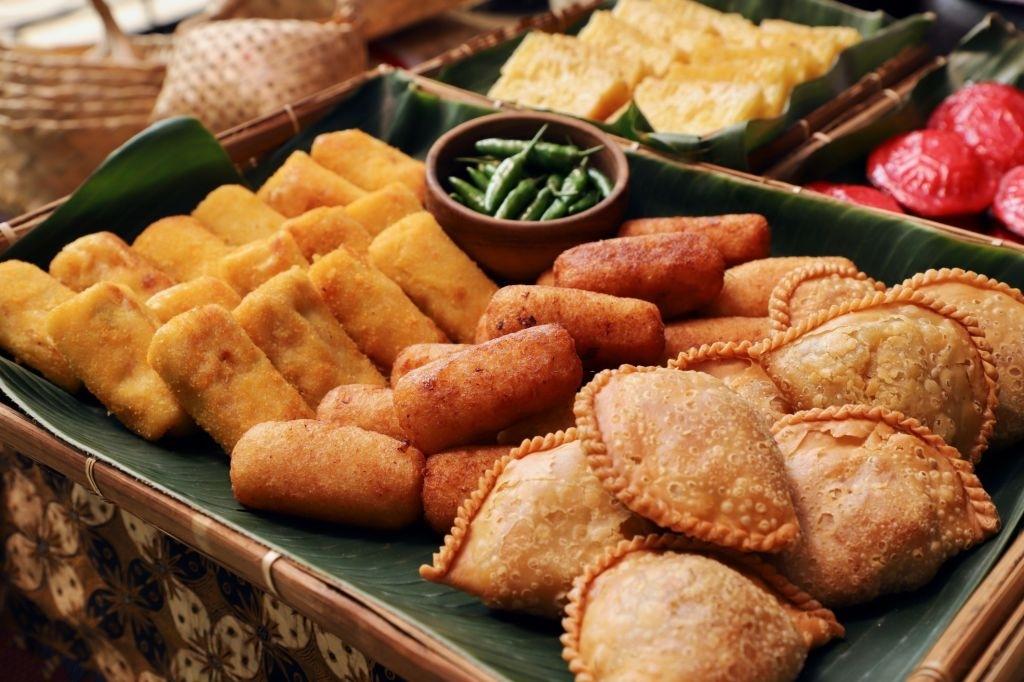 Kategori Masakan Tradisional
