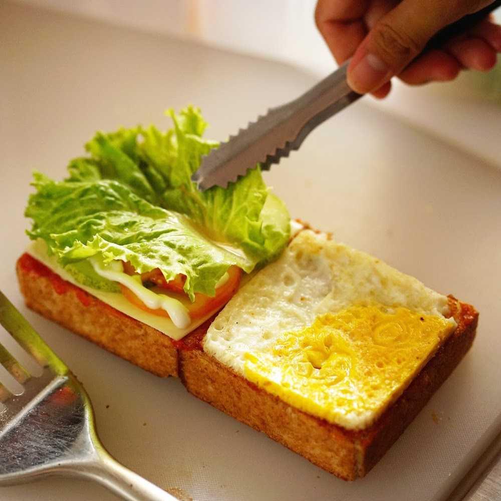 Kuliner Uppa Bingsu
