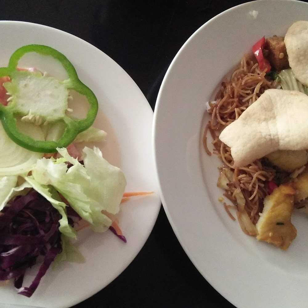 Kuliner Krakatau Restaurant Santika Hotel TMII