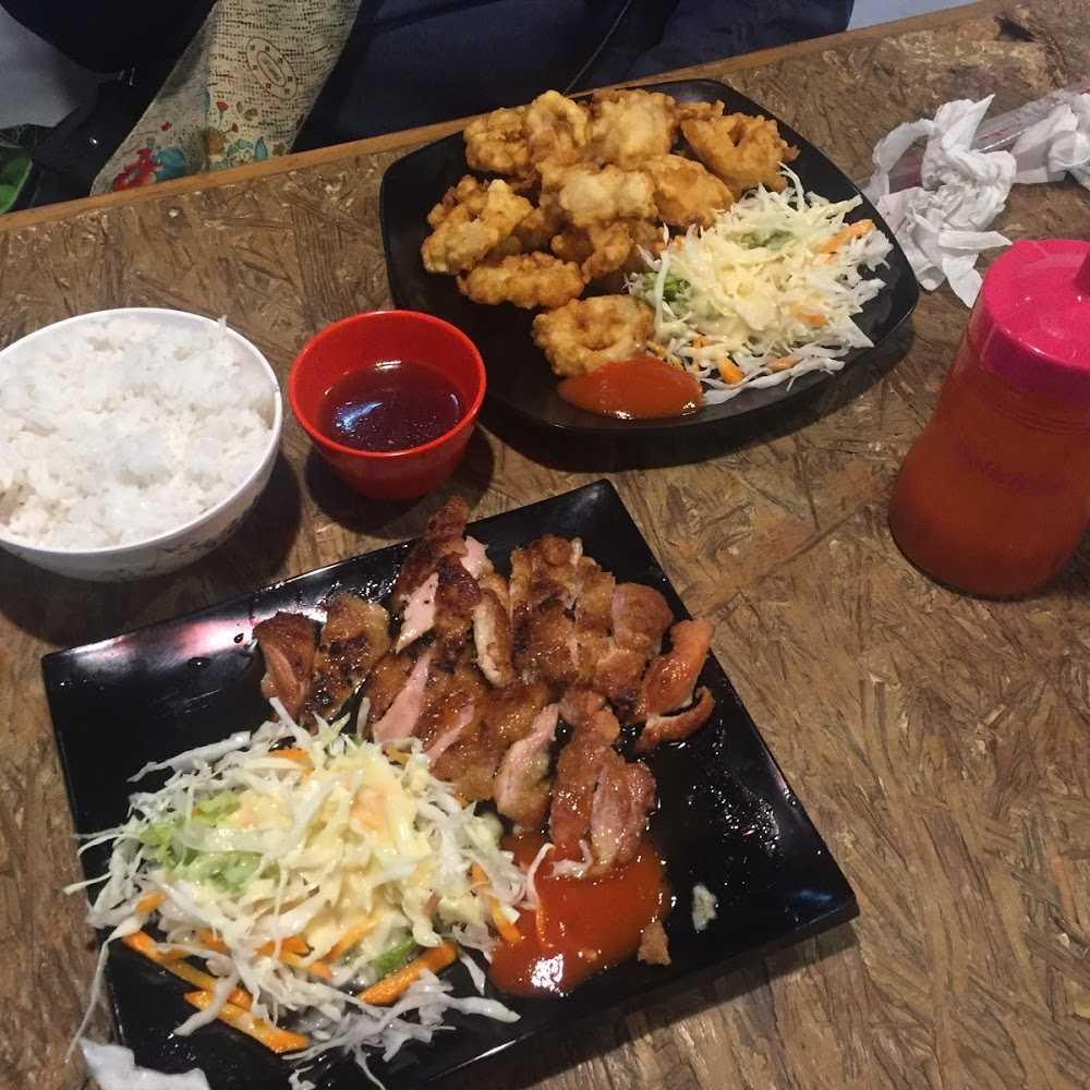 Kuliner Yashoku Japanese Food