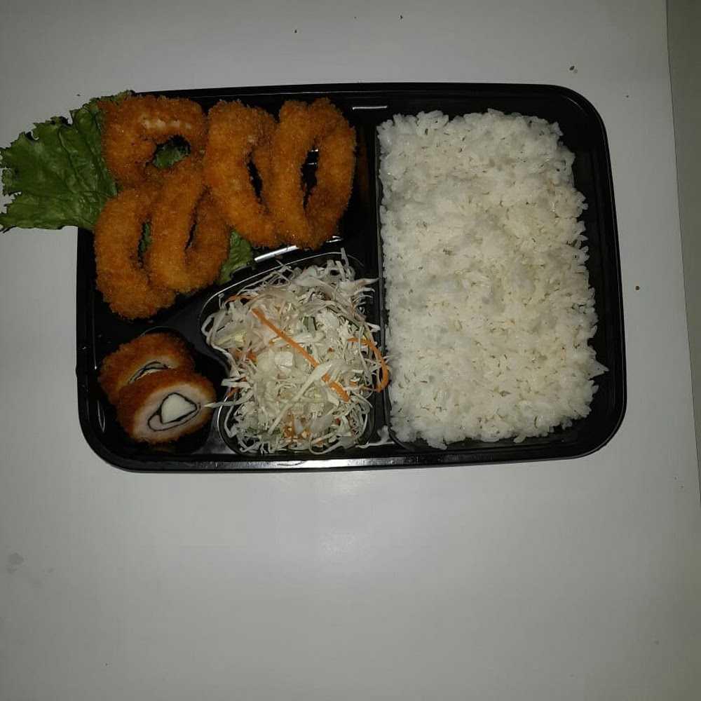 Kuliner Abunawas Restaurant - Matraman