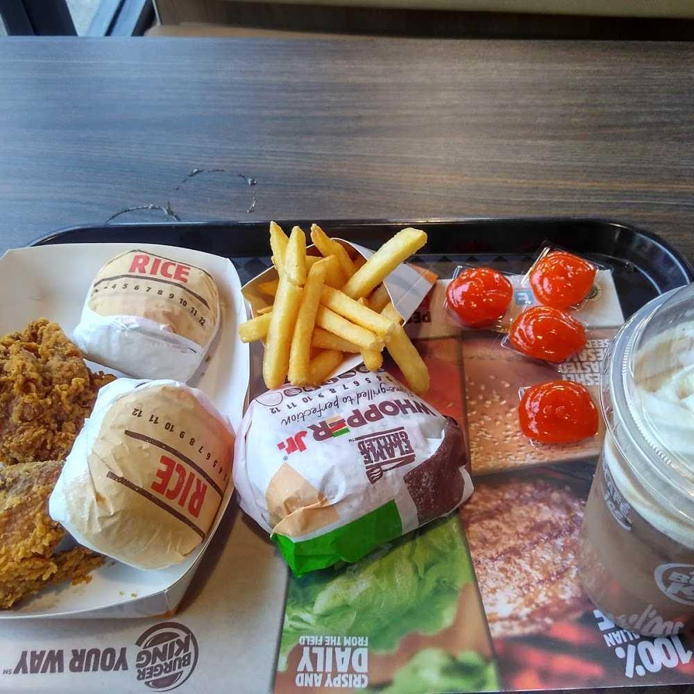 Kuliner KFC Raden Inten