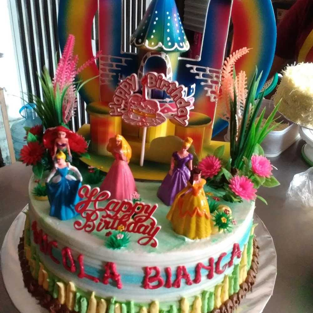 Kuliner Bintaro Bakery & Cake