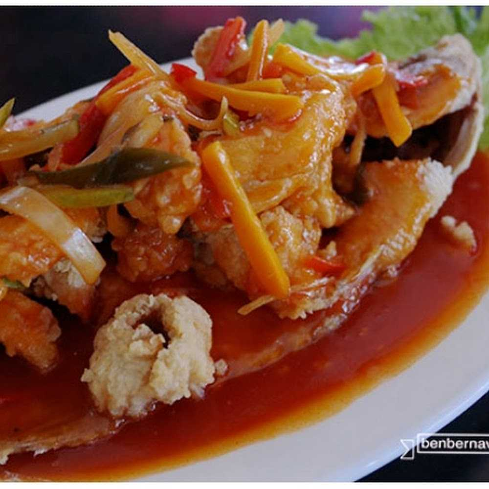 Kuliner Chandara Fine Thai Cuisine