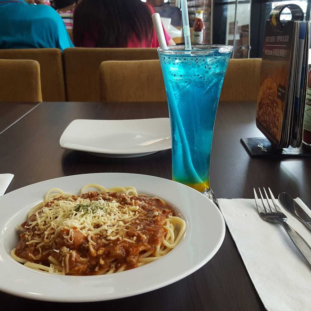Kuliner Es Teh Indonesia - Sesetan