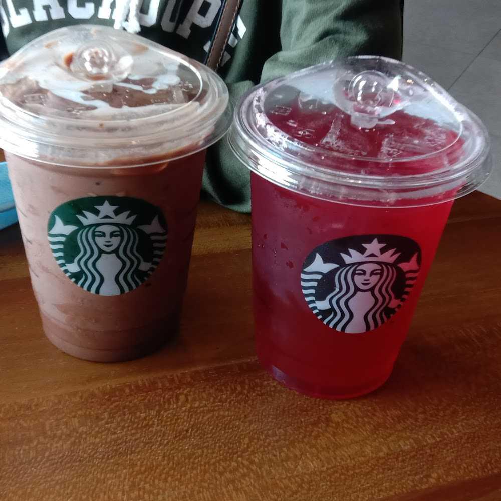 Kuliner Starbucks Coffee - Cijantung Mall