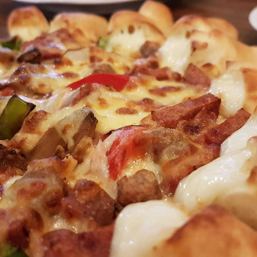 Kuliner Pizza Hut Restoran - Gandaria City