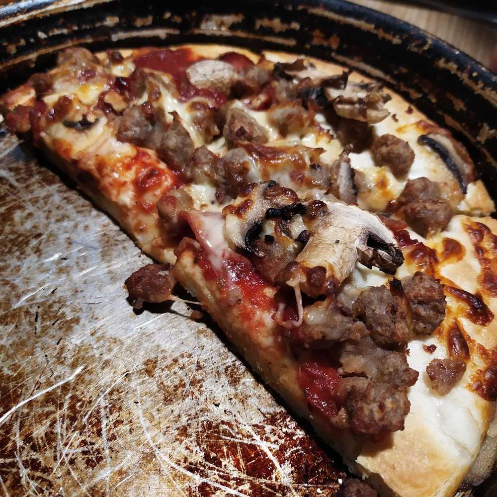 Kuliner Pizza Hut Restoran - Palmerah