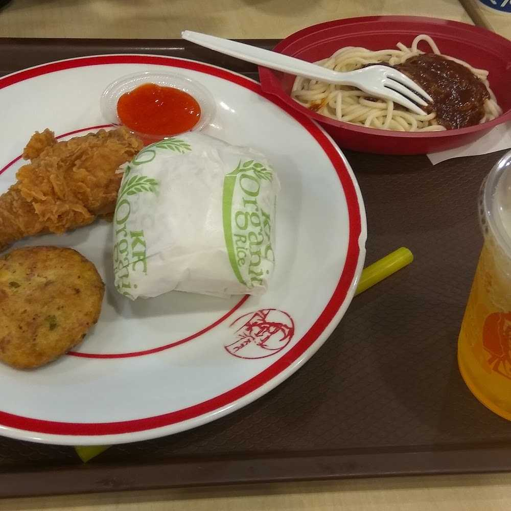 Kuliner WARUNG PASTA Rawamangun