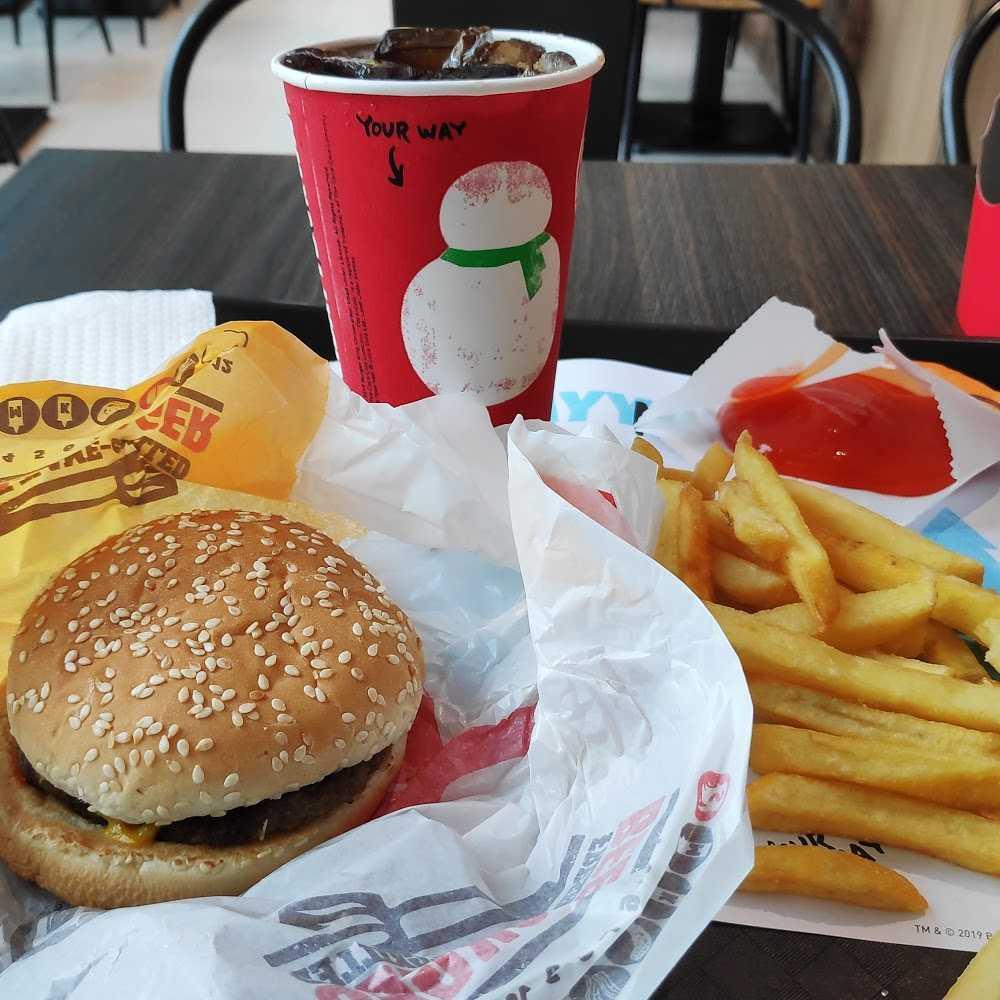 Kuliner Starbucks Glodok Pancoran