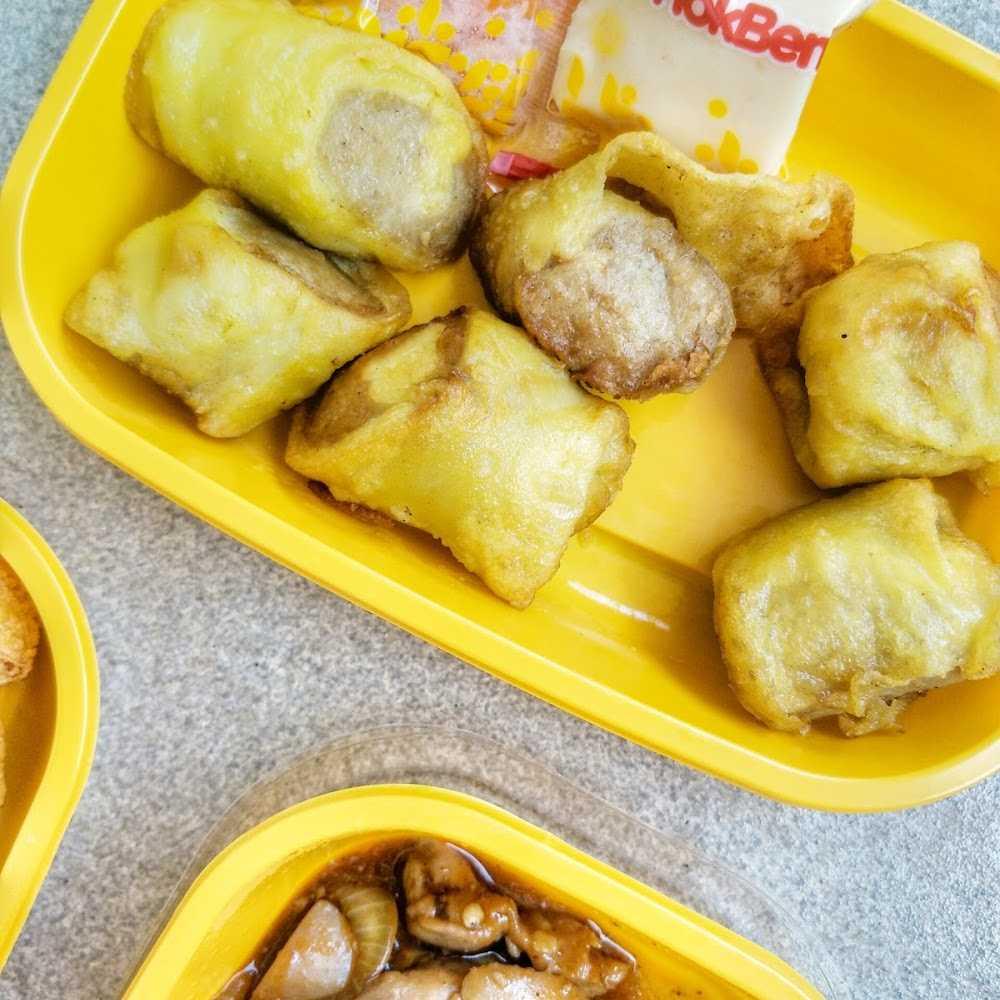 Kuliner HokBen Delivery Muara Karang