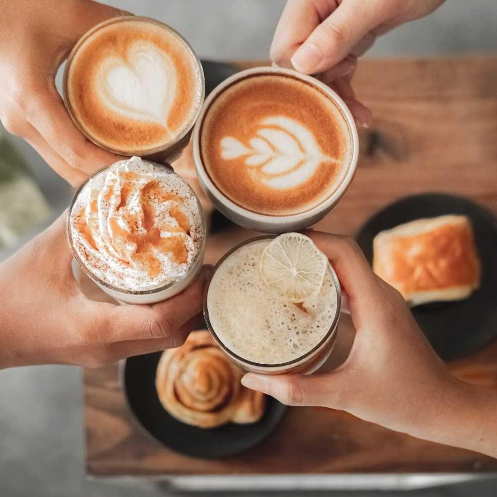 Kuliner Eskobar Coffee & Co