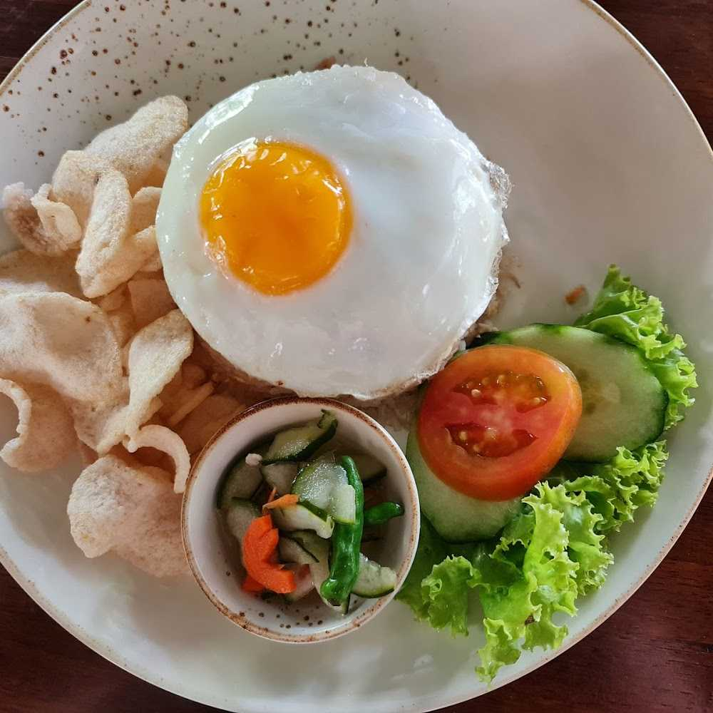 Kuliner Loh Coffee & Eatery