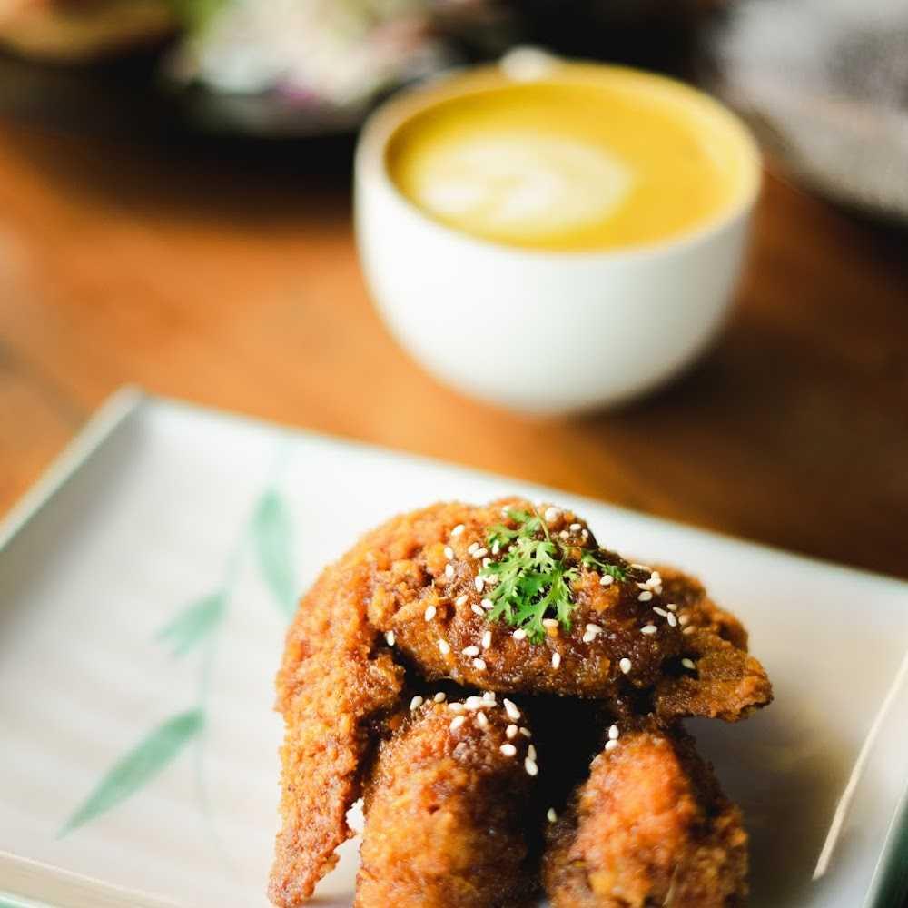 Kuliner Littletalks Ubud
