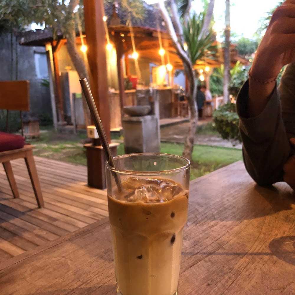 Kuliner Milestone Coffee