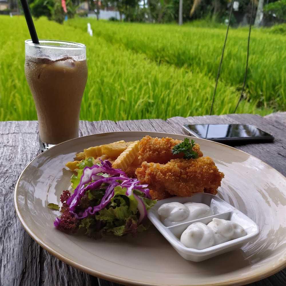 Kuliner Uma Mandi Cafe (Tropical Ants)