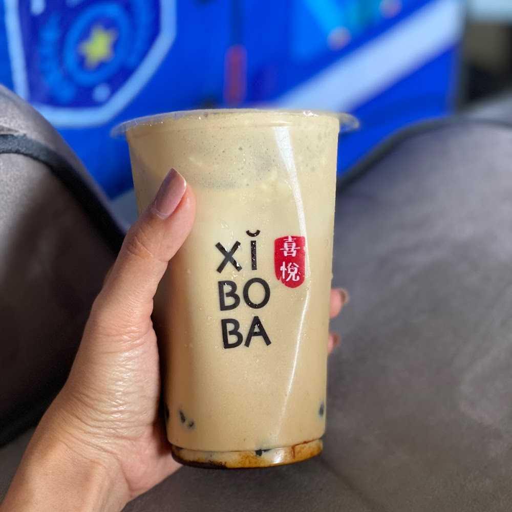 Kuliner Xi Bo Ba - Kelapa Gading