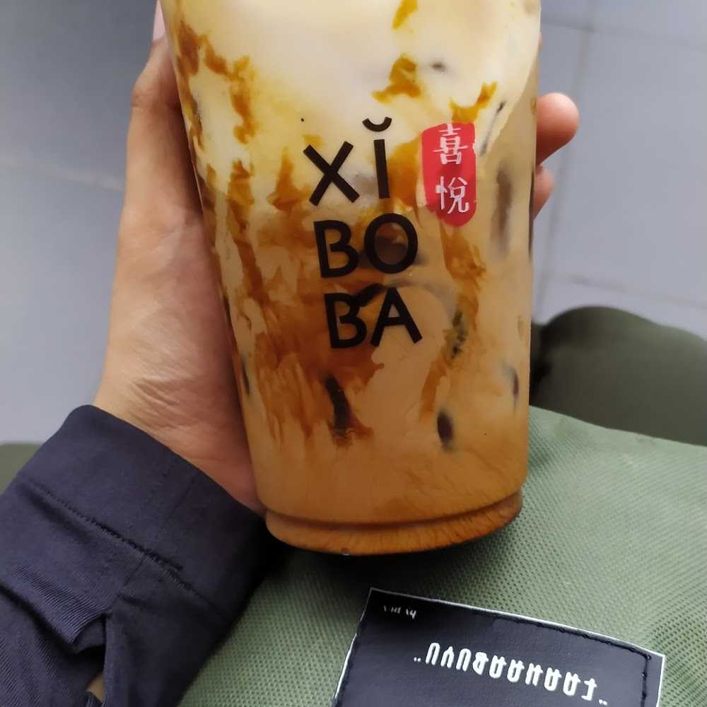 Kuliner Xiboba PGC