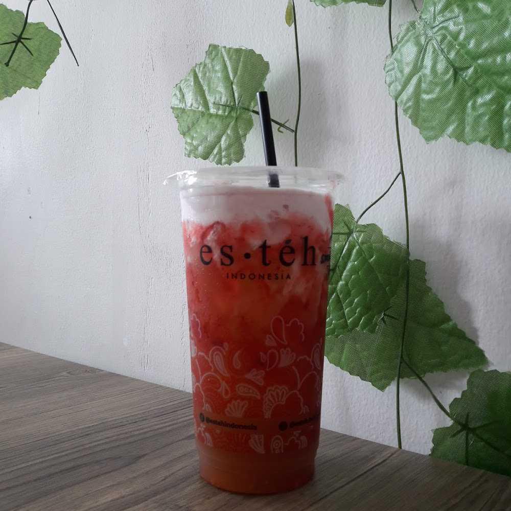 Kuliner Es Teh Indonesia - Tabanan