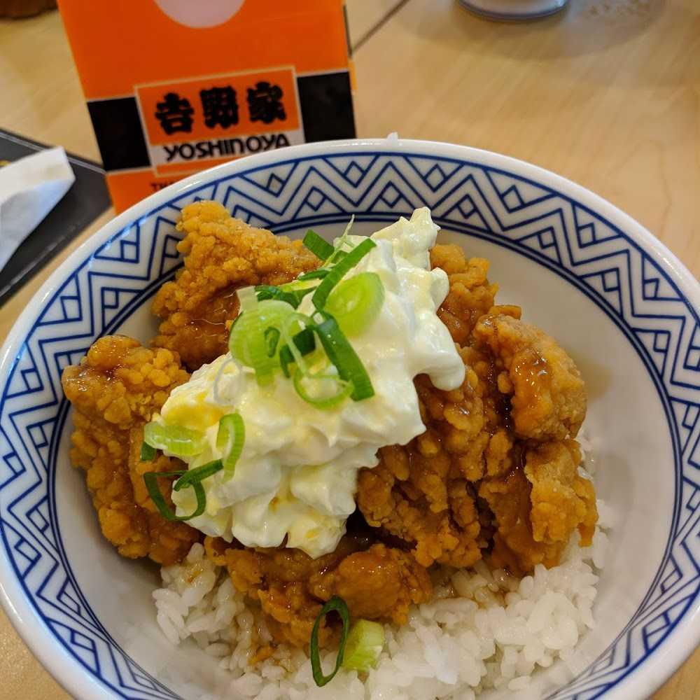 Kuliner KFC Taman Semanan Indah