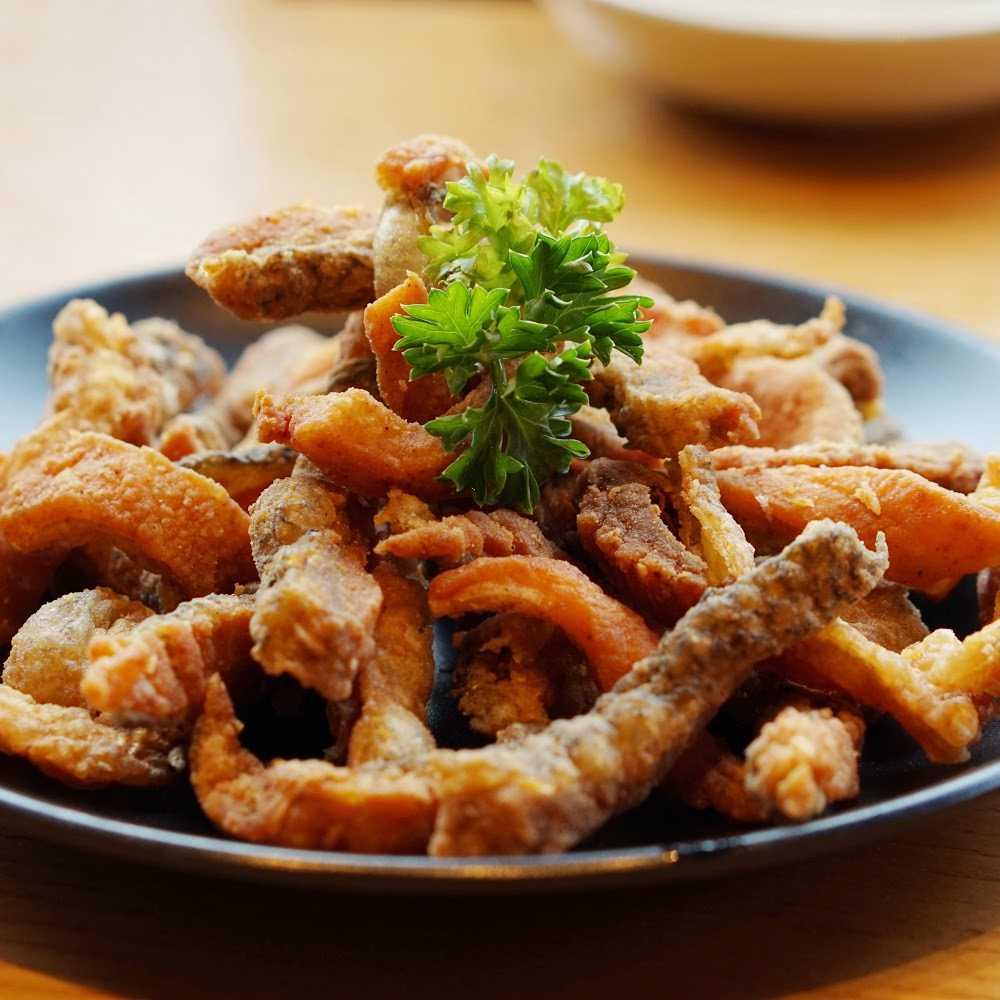 Kuliner Sushi Tei Lippo Mall Kemang