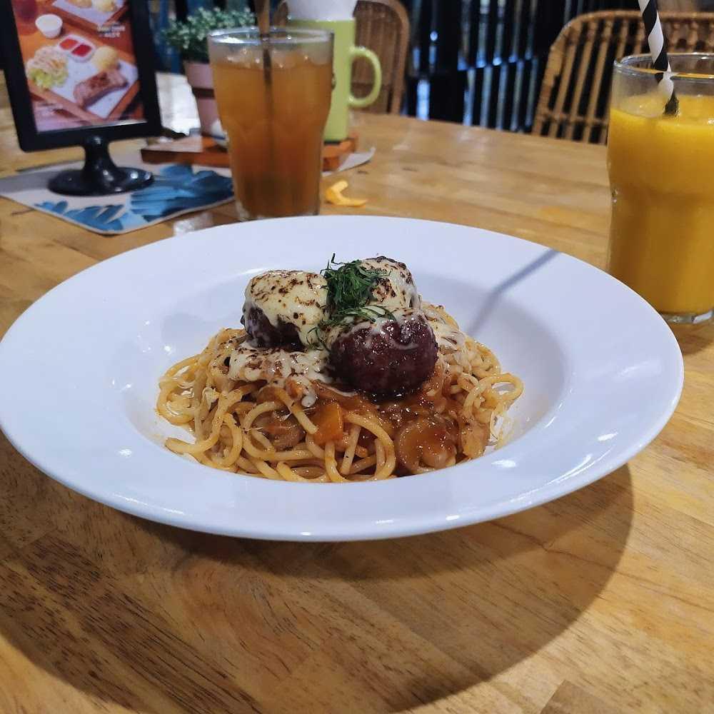 Kuliner Gosha Kitchen & Patisserie Gatsu