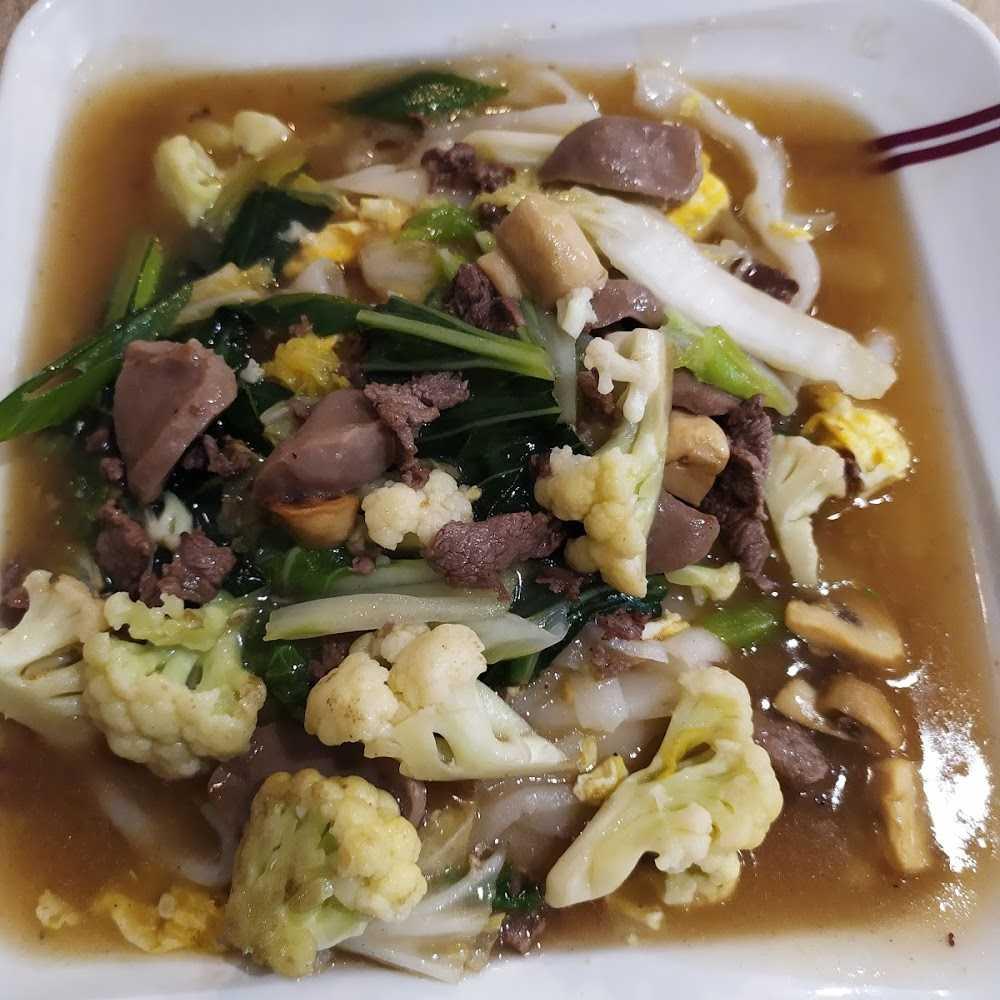 Kuliner Solaria - Mall Cipinang Indah