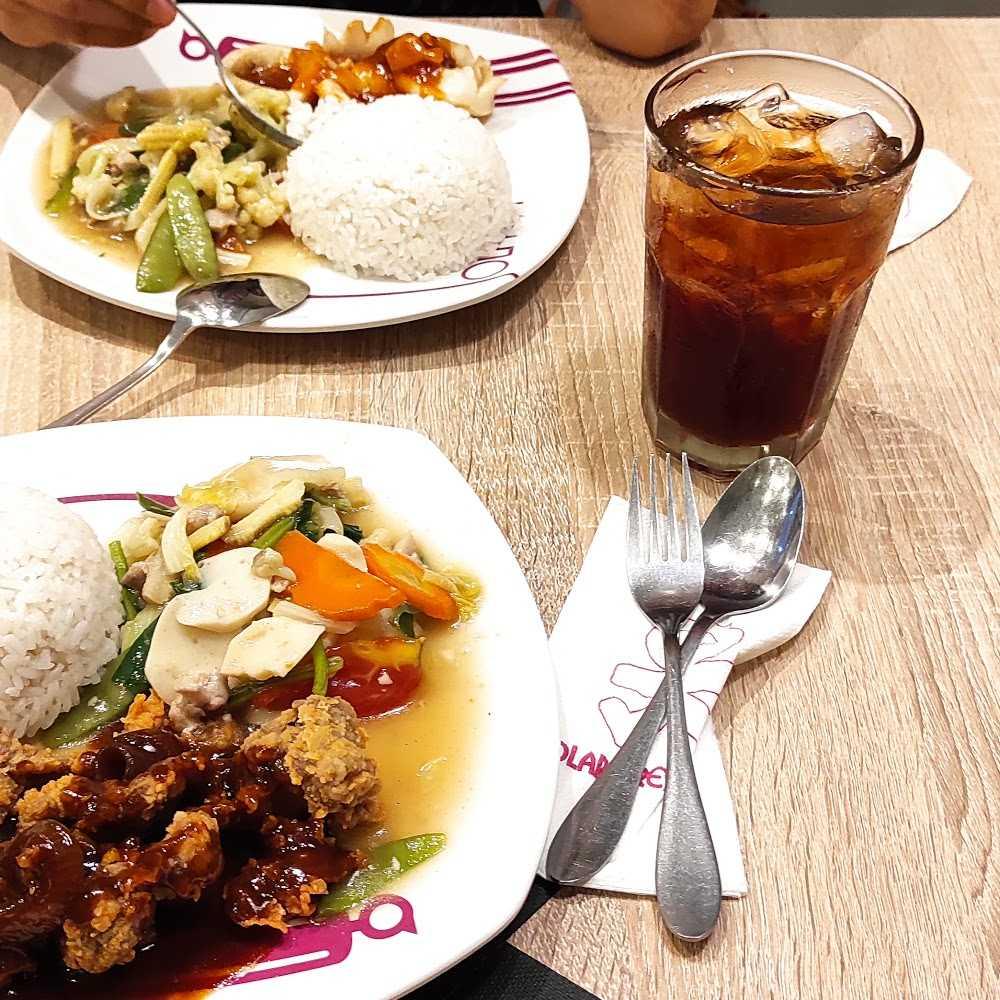 Kuliner Solaria - Bypass Ngurah Rai