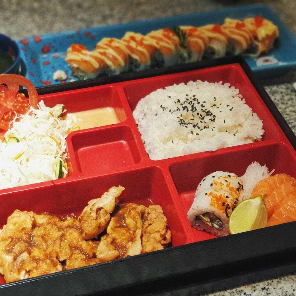 Kuliner Ichiban Sushi citylink Bandung