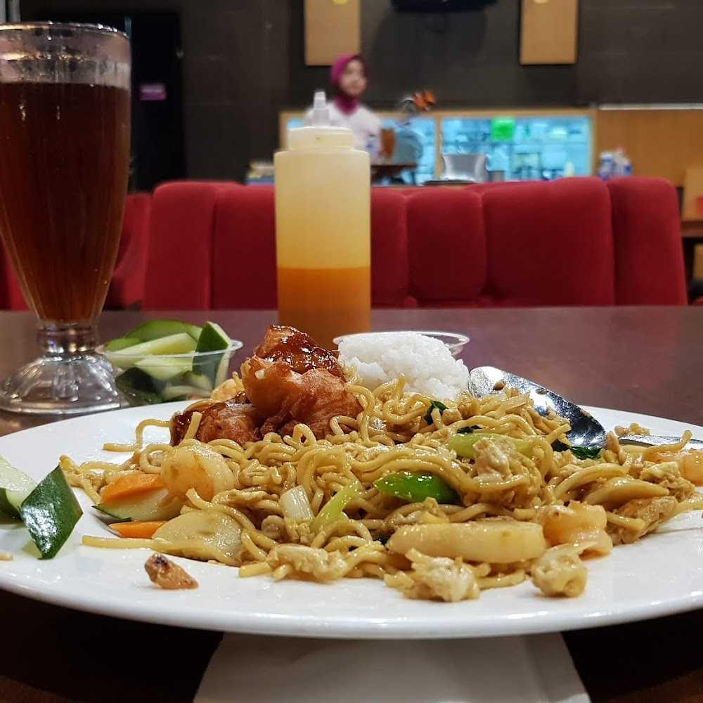 Kuliner Restaurant Kapin