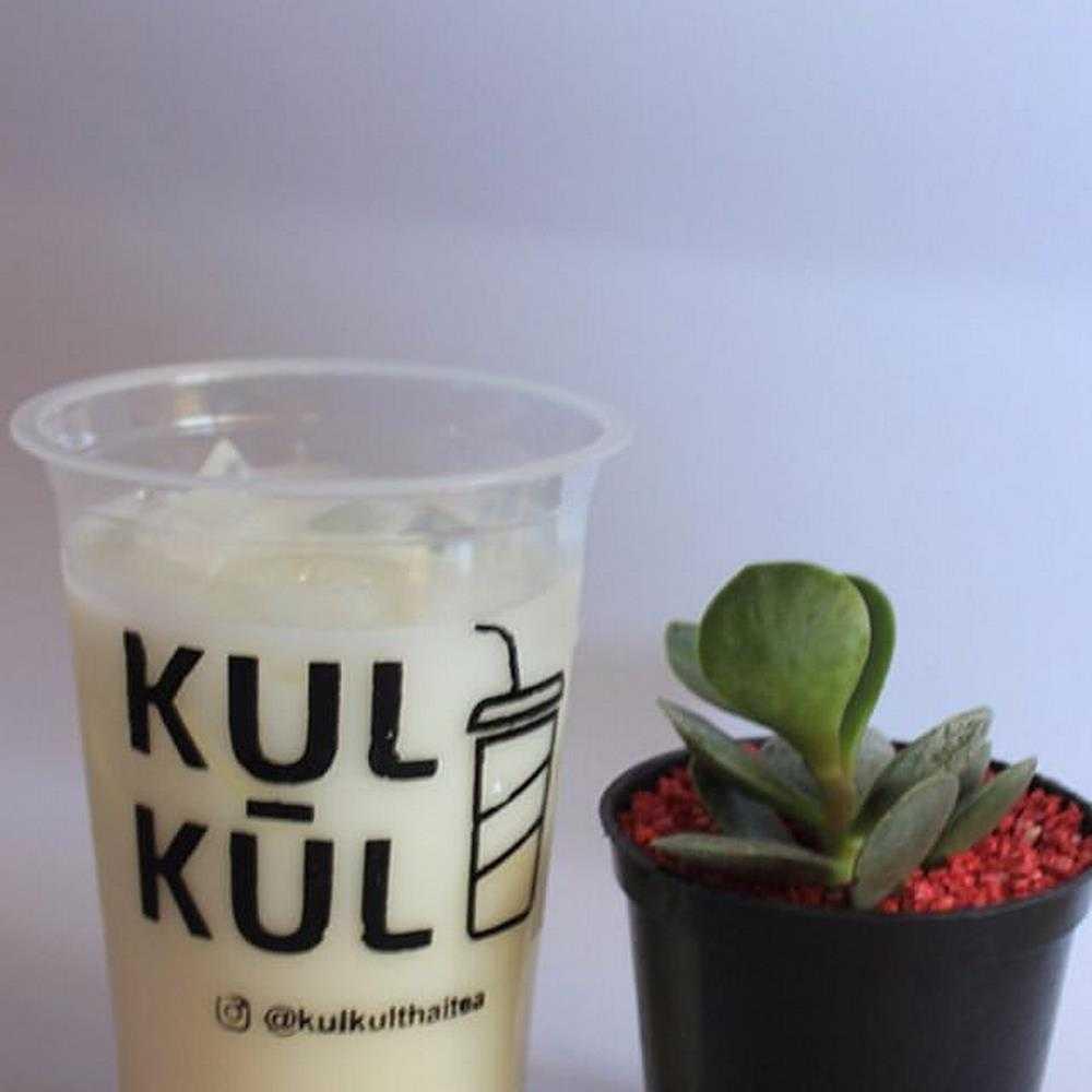 Kuliner Kul Kul Thai Tea Solo