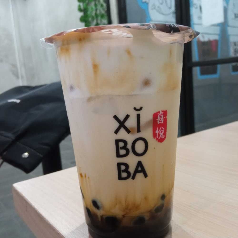 Kuliner Xi Bo Ba Godean
