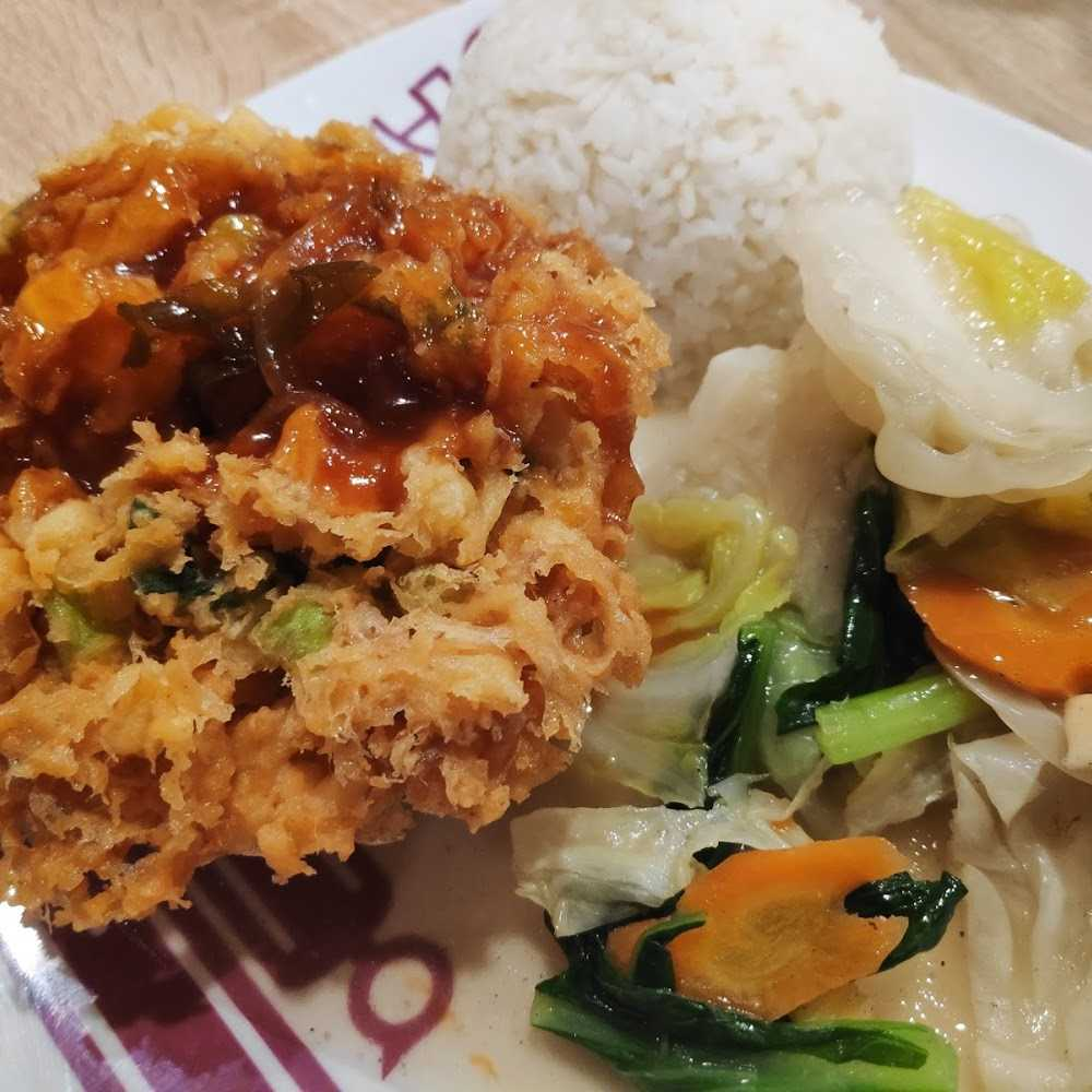 Kuliner Solaria TSM Bandung