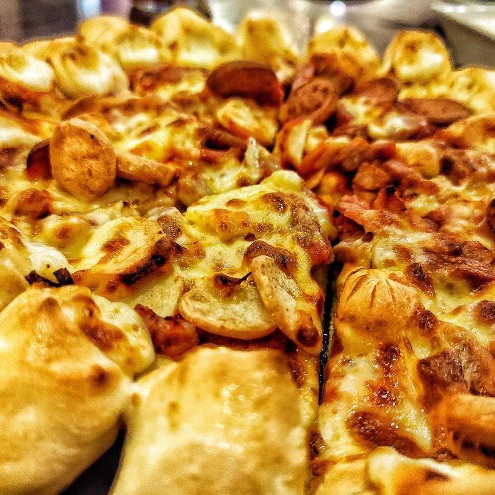 Kuliner Pizza Hut Restoran - Festival Citylink