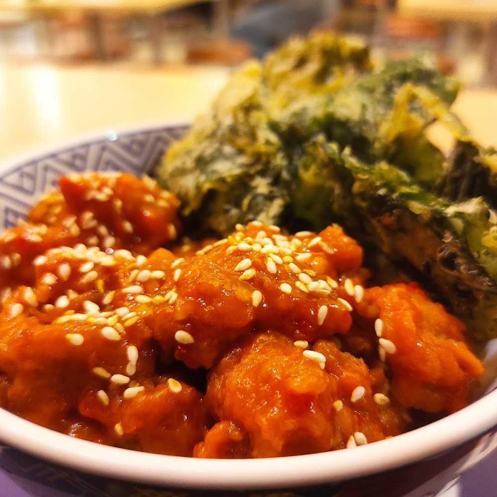 Kuliner Yoshinoya Japanese Restaurant - Solo