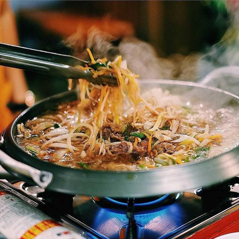 Kuliner Chung Gi Wa