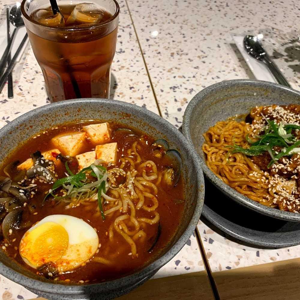 Kuliner GO! RAM YEON (GRY)