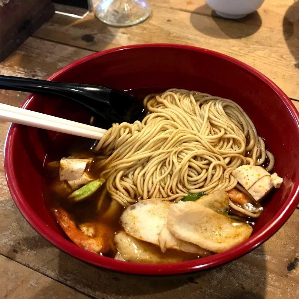 Kuliner NoodleInc - Mie & Dimsum
