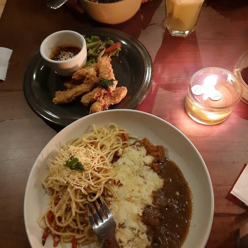 Kuliner Eden International Daily Food